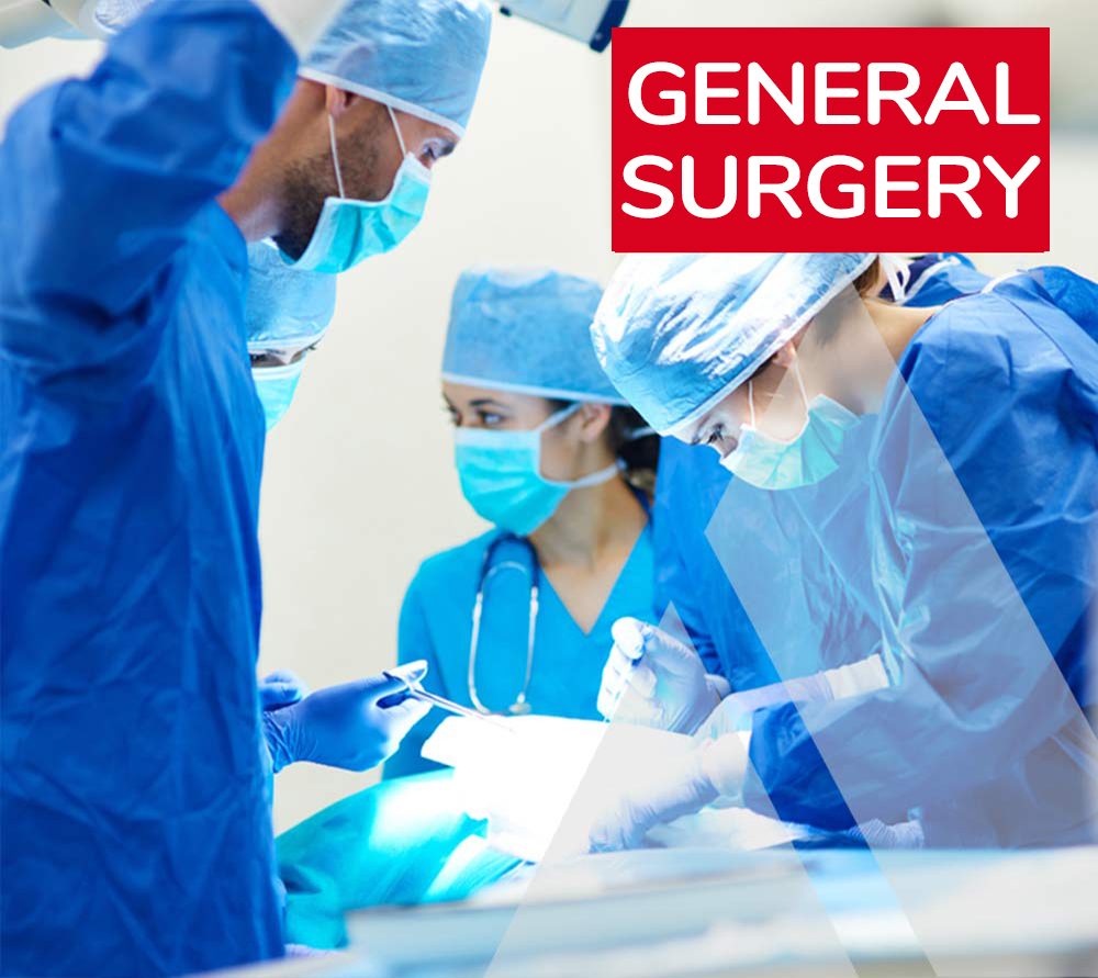 General Surgery  U2013 Akademi Hospital